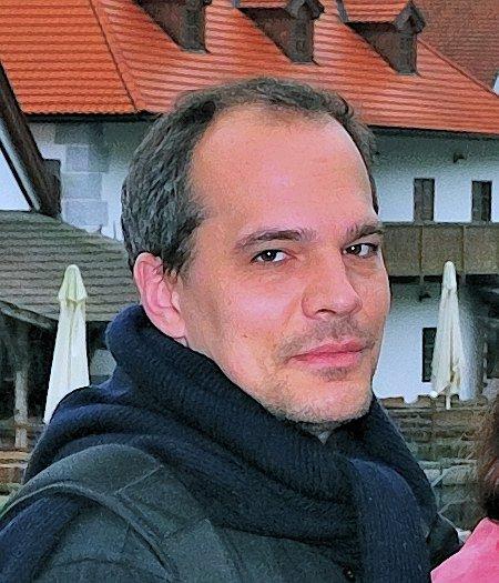 Іван Сідловський, 2011 рік. З дозволу дружини